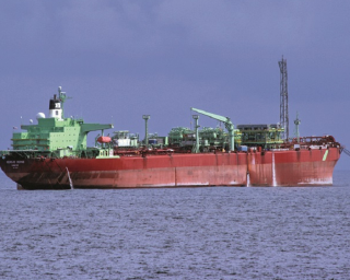 Armed pirates kidnap crew members from BW Offshore's FPSO Sendje Berge