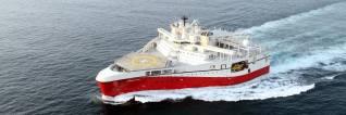 PGS Optimizing Vessel Speed