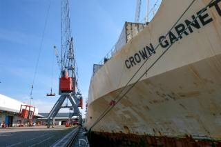 More fruit coming to Rotterdam in reefer ships due to COVID-19