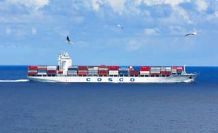 Seaspan Strengthens Its Creative Customer Partnership With COSCO SHIPPING Lines By Forward Fixing Contracts For 17 Containerships