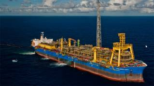 SBM Offshore reports a contractual lease extension for FPSO Espirito Santo