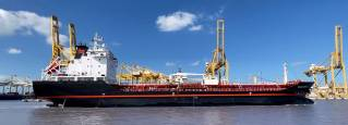 Monjasa acquires Golden-Agri Stena tanker for Middle East operations