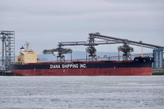 Diana Shipping Announces Time Charter Contract for mv Leto with Cargill
