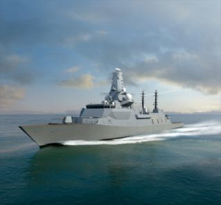 GE to Showcase Marine Technologies that Fit the Needs of RAN Hunter Class at the Pacific 2019 International Maritime Exposition