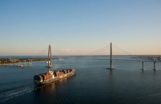 Congress, President Trump approve $138 million for Charleston Harbor Deepening Project