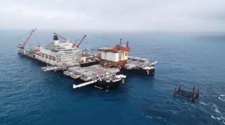 Allseas awarded a call-off for removal and disposal of installations in the Valhall area