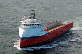 Wärtsilä and CBO to partner in Latin America's first hybrid vessel upgrade project