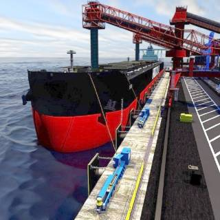 NYK and Japan Marine Science to Introduce and Promote New Mooring System to Japan Ports together with Trelleborg Marine Systems
