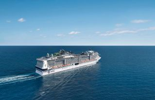 Port of Southampton to host MSC Grandiosa UK launch