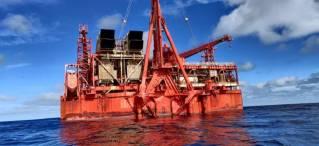 Decommissioned Banff FPSO Safely Arrives At Kishorn Port