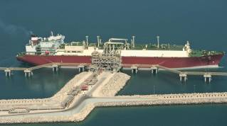Qatargas Signs Long Term SPA To Supply LNG To Kuwait