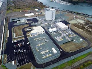 Sea-LNG member Puget LNG joins forces with GAC Bunker Fuels to supply LNG marine fuel by barge from the Port of Tacoma