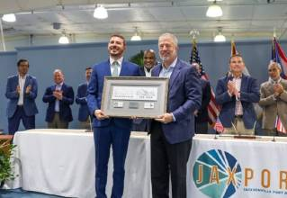 Puerto Rico Ports Authority and JAXPORT affirm longstanding partnership