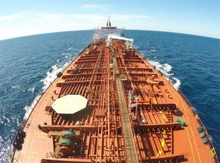 Zeaborn Ship Management builds on navigational excellence with Wärtsilä Fleet Operations Solution