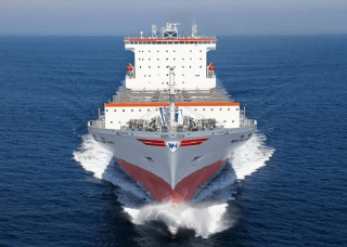 Wan Hai Lines Confirmed Orders For 4 New Vessels