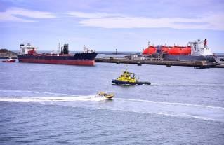Port of Rotterdam Authority in new Future Fuels Network