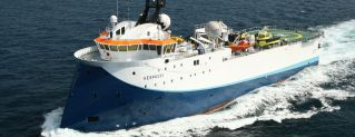Shearwater GeoServices awarded hybrid node-streamer seismic survey in Malaysia