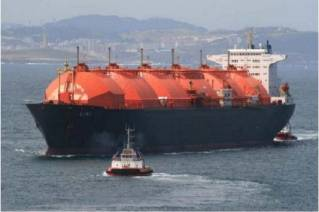 Golar LNG: End of FLNG Gimi Force Majeure Events