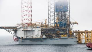 Noble Lloyd Noble to drill at Valemon