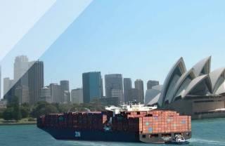 ZIM is Launching a New China-Australia Express Line