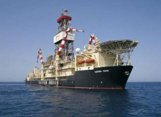 Eni announces a significant oil discovery in Block 4, offshore Ghana