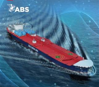 ABS Releases Guidance on the Potential of Hydrogen As a Marine Fuel