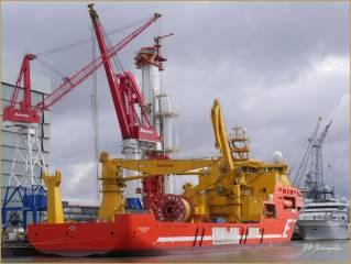 Eidesvik Offshore announces contract award for the CSV Viking Neptun