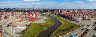 Georgia Ports Authority makes major infrastructure investment