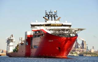 Ocean Yield to book $130 million in impairments for two vessels