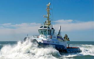 Boluda Towage acquires Dutch Towage & Salvage Company Iskes