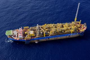 SBM Offshore confirms contract negotiation for Petrobras FPSO