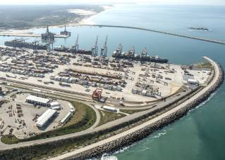 DNG Energy to begin LNG bunkering operations at Coega