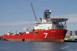 Subsea 7 awarded contract extensions in Brazil