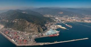 Fincantieri: The subsidiary Infrastructure to Rebuild the Carlo Riva Port of Rapallo and the Breakwater of Vado Ligure