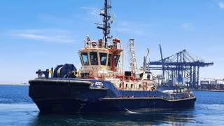 Svitzer strengthens operations in Africa with new contract wins