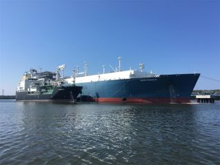 Operation of Klaipeda LNG Terminal Will Benefit All Residents of Lithuania