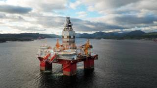 MOL Norge gets drilling permit for North Sea well