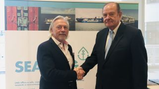 SEA\LNG Advances North American Footprint With Addition of FortisBC