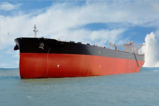 Lloyd's Register issue CMES, CNOOC, DSIC and GTT with AiP for the development of the first efficient LNG-fuelled VLCC