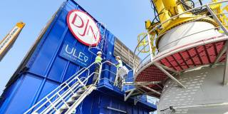 Jan De Nul Vessels First to Receive New Bureau Veritas Ultra-Low Emissions Notation