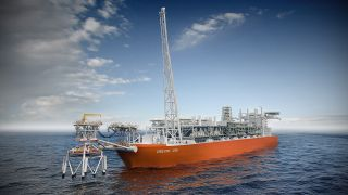 Delfin Announces Advancements in Newbuild FLNG Vessel Development in Partnership with Samsung Heavy Industries and Black & Veatch