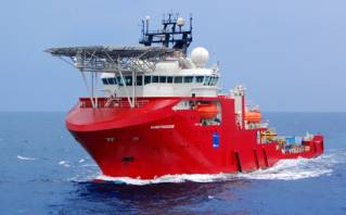 DOF Subsea Australia Contracted by Woodside Energy