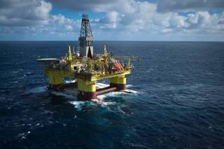 COSL Drilling Europe sign master framework agreement with Equinor