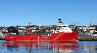 Standard Drilling Entered into MOA for Sale of Standard Olympus