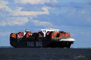 Yang Ming to Launch China - Vietnam- Cambodia Service