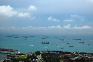 Joint Study to Explore the Potential for Ammonia as a Marine Fuel in Singapore