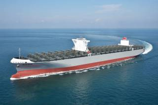 "Marine SOx Scrubber System ""DIA-SOx®"" Retrofitted Onboard Ultra-Large Container Ships Approved by the Flag States"