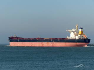 Diana Shipping Inc. Announces Time Charter Contract for mv Houston with C Transport