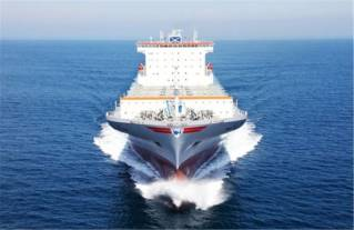 Wan Hai Lines Holds Online Ship Naming Ceremony for New Vessels accompanied by a Charity Donation