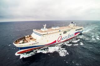 Korea Shipbuilding bags US$753 million orders for 10 ships